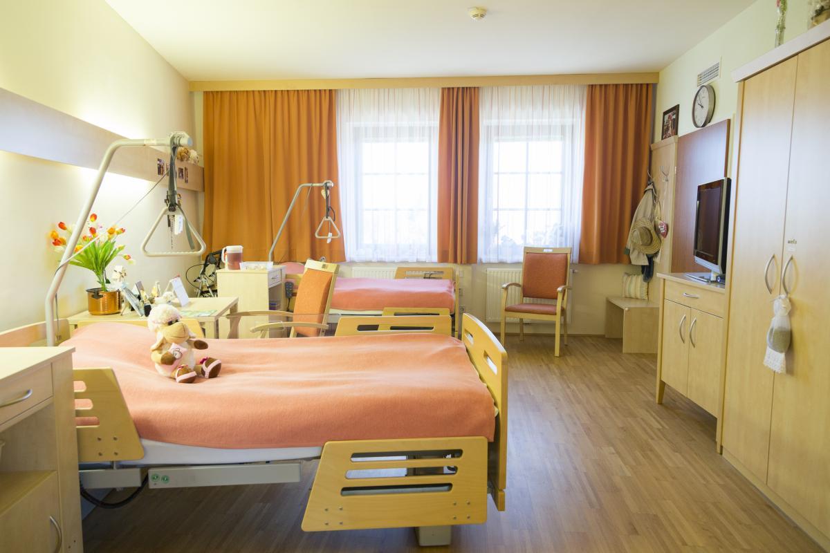 Krems Haus Brunnkirchen